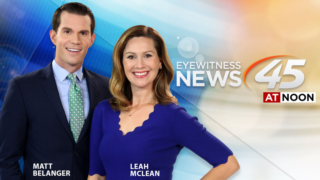 Eyewitness News at Noon